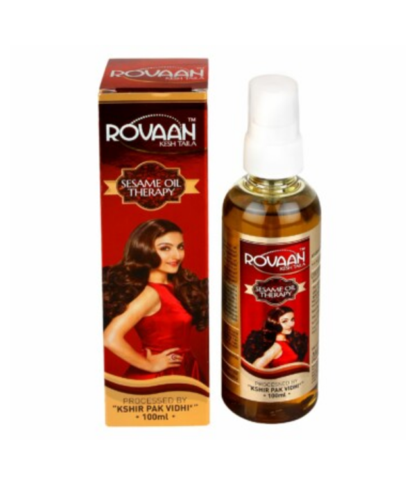 Multani Rovaan Kesh Tail - 100 ml