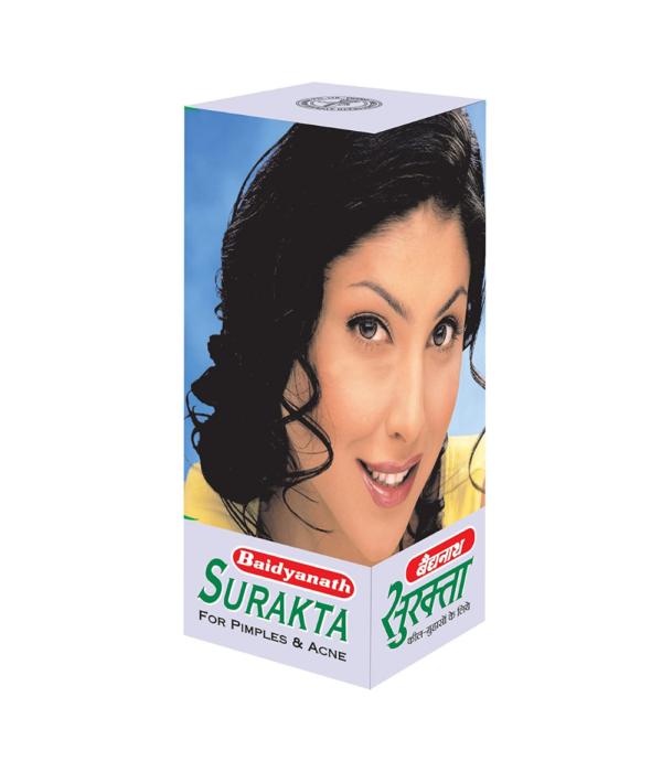 Baidyanath Surakta - 400 ml