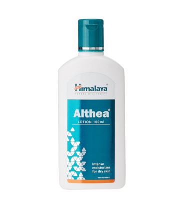 Himalaya Althea Lotion - 100 ml