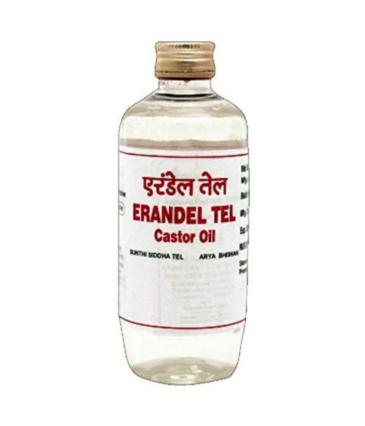 Jinvar's Erandel Oil 100ml - Pack of 6