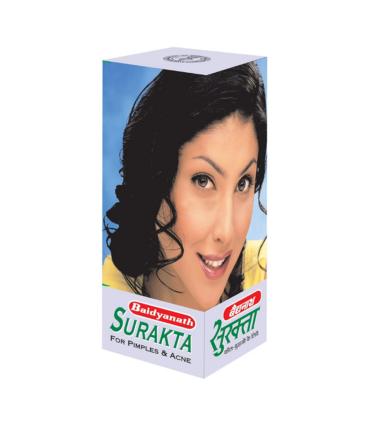 Baidyanath Surakta - 200 ml (Pack of 2)