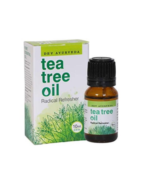 Dev Ayurveda Tea Tree Oil
