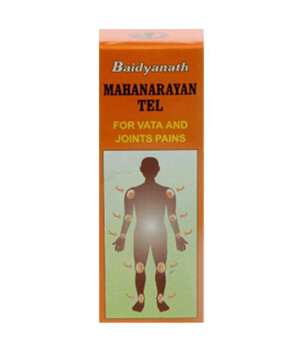 Baidyanath Mahanarayan Tail - 100ml