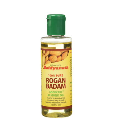 Baidyanath Rogan Badam Oil – 100ml