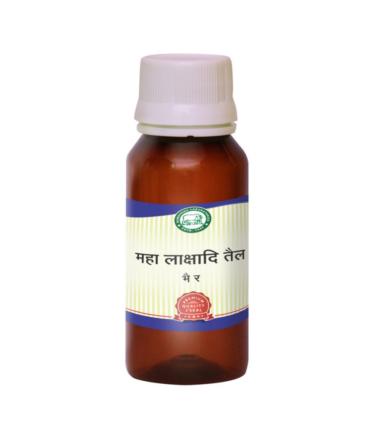 Kamdhenu Maha Laxadi Taila - 100 ml